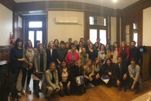 CIDC formará parte de la Red Argentina de Cooperación Internacional (RACI)